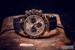 劳力士二手手表的回收价格是多少?是否保值