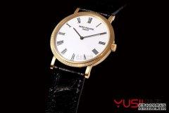 旧的百达翡丽手表值钱吗?北京哪里可以回收