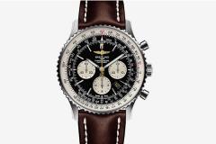 北京哪里能回收百年灵手表呢