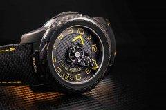 最新雅典FreakWing手表回收北京哪里能回收