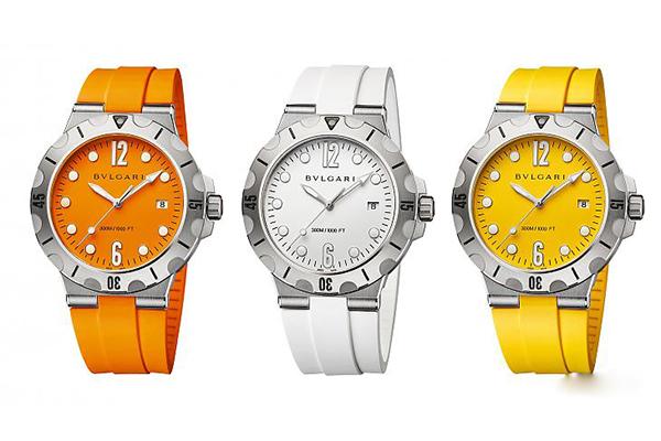 北京宝格丽手表的回收价格是多少