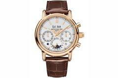 天津哪里能回收二手百达翡丽手表5204R-001手表