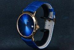 伯爵Altiplano自动日历款手表是怎样的?天津哪里能回收