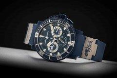雅典Artemis Racing限量潜水计时手表怎样?天津手表回收公司介绍