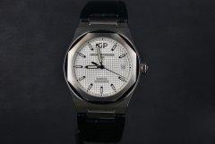 天津哪里能回收芝柏Laureato 38毫米手表