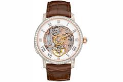 手快则有,两款手表回收价格有保障的宝珀手表以被入瓮
