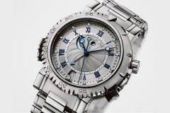天津宝玑Marine Royale 5847潜水表手表回收价格是多少