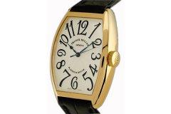 北京法兰克穆勒手表回收价格是多少