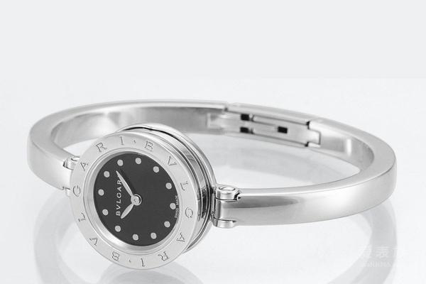 宝格丽B.ZERO1系列102319 BZ23BSS.M手表的回收