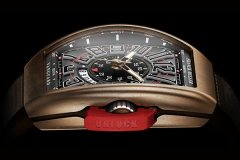 北京哪里能回收法兰克穆勒ICON I Fullback手表