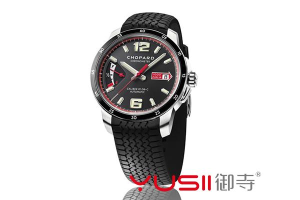 北京萧邦经典赛车系列GTS Power Control手表