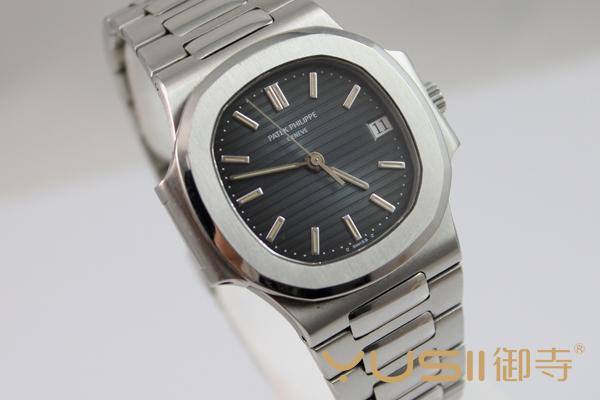 百达翡丽鹦鹉螺手表