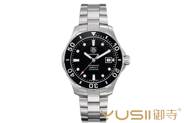 泰格豪雅潜水手表回收
