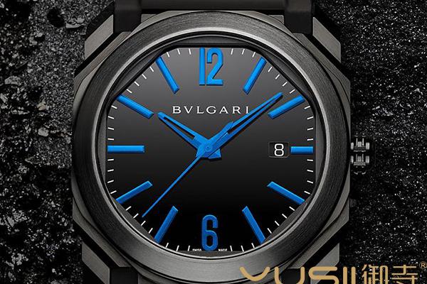 宝格丽OCTO ULTRANERO美洲限定版手表回收