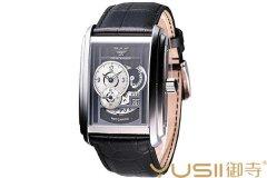 阿玛尼手表可以回收吗?天津哪里能回收