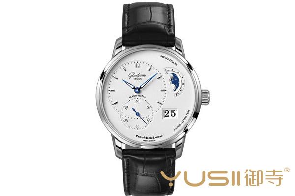 天津回收格拉苏蒂手表