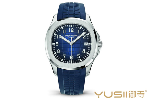 北京百达翡丽AQUANAUT系列5168G-001手表回收