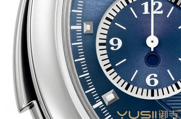 百达翡丽Ref.5208T-010手表回收