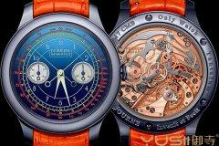 2017年ONLY WATCH新成员弗朗索瓦.保罗.儒纳新款手表回收价格是多少