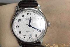 浪琴制表传统系列L2.673.4.78.3手表回收价格如何