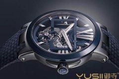 关于雅典经理人系列手表及其回收价格的介绍