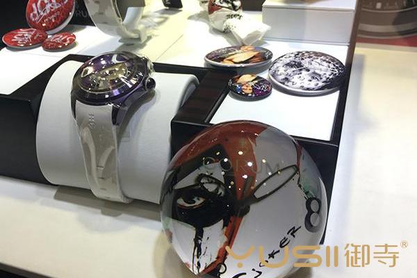 CORUM昆仑泡泡系列手表回收