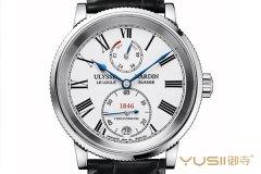 雅典航海1846手表回收一般几折?
