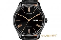 石家庄有人回收西铁城手表吗?