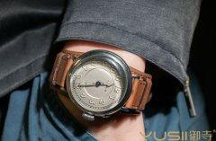 豪利时Big Crown 1917限量复刻手表回收