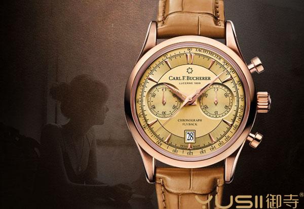 宝齐莱手表什么档次?哪里回收宝齐莱手表?