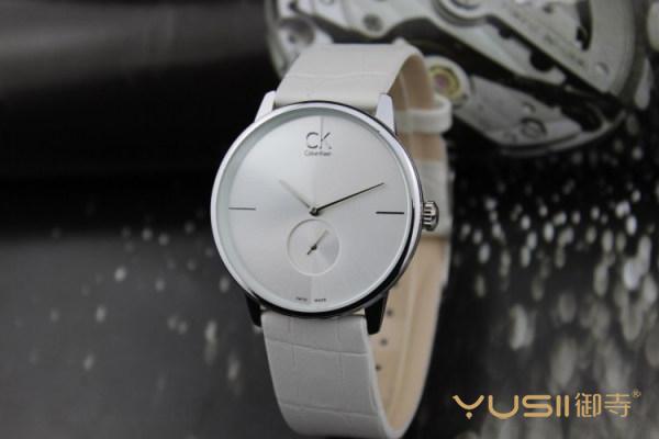 CK手表这么高的名气为什么都没人回收