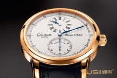 石家庄格拉苏蒂原创手表回收价格几折?