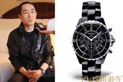 国内大牌导演都配戴什么样的手表?