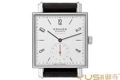 诺莫斯品牌Glashütte系列新款Tetra neomatik手表