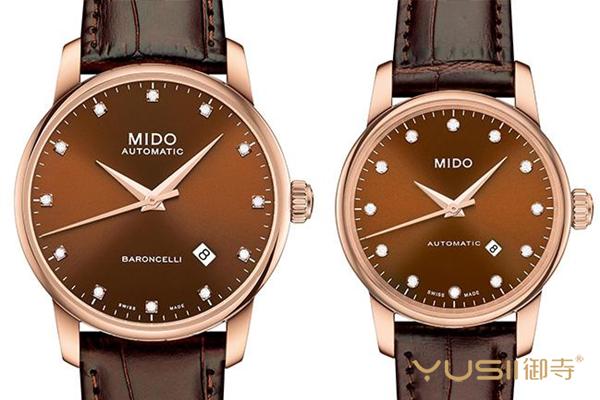 二手美度手表