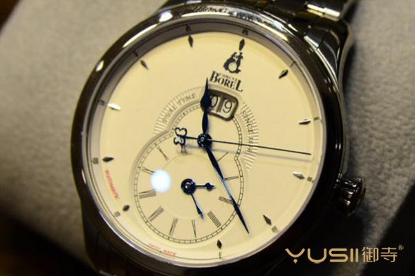 瑞士依波路手表回收