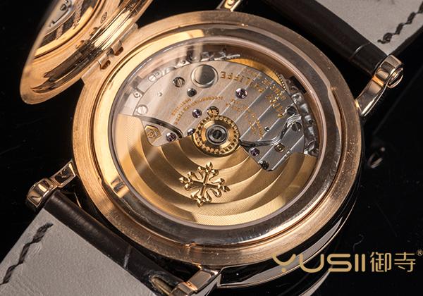 二手百达翡丽超级复杂功能系列5159R-001玫瑰金手表待售