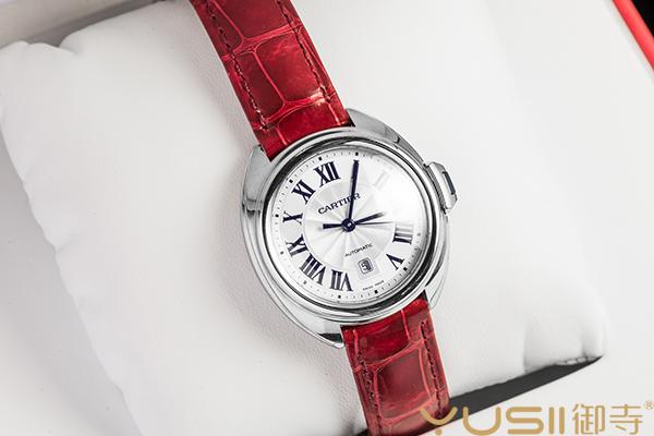 出售二手卡地亚钥匙系列WSCL0016手表