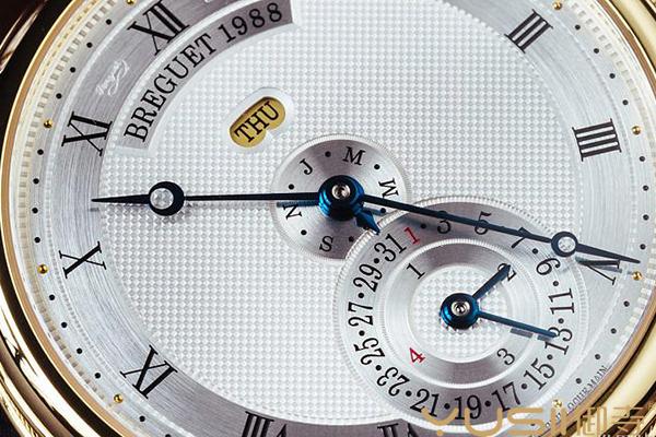手表指针对不准这是什么原因?又该怎么处理