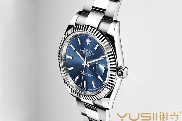 一款二手劳力士日志型系列126334手表回收可以卖多少钱?