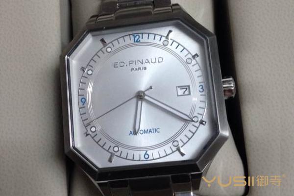 ED.PINAUD爱德华皮诺手表