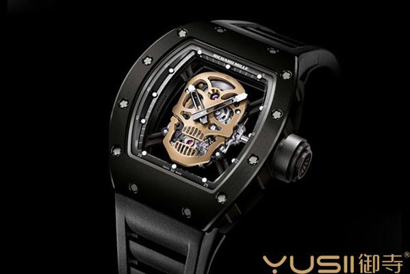 为什么理查德米勒手表价格这么贵?还这么热们?