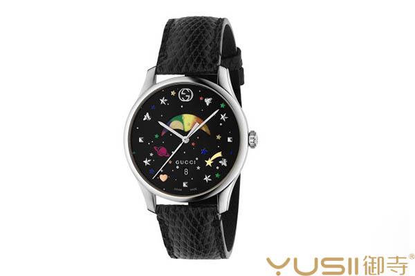 古驰手表什么牌子?为什么手表回收公司不收?