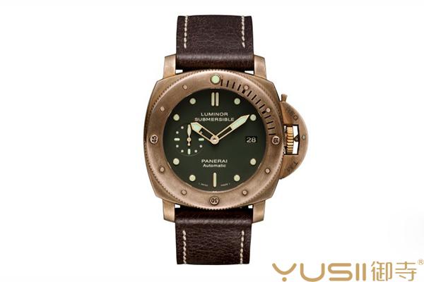 青铜手表哪里回收价格更好
