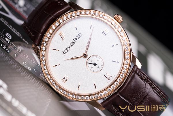 手表回收公司会回收哪些品牌手表