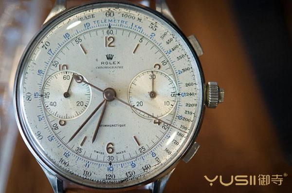 购买古董劳力士手表应注意的问题
