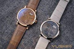 朗格三款多色彩Little Lange 1手表