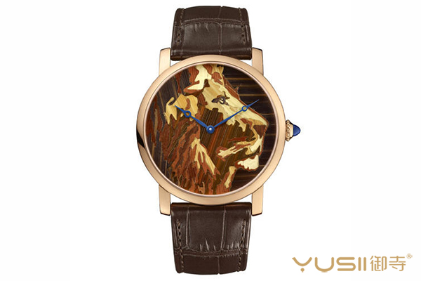 爱马仕Arceau Paille麦秆盘手表可以回收吗?