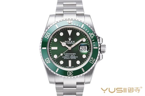 除绿水鬼,劳力士还有哪些回收价格高的手表?