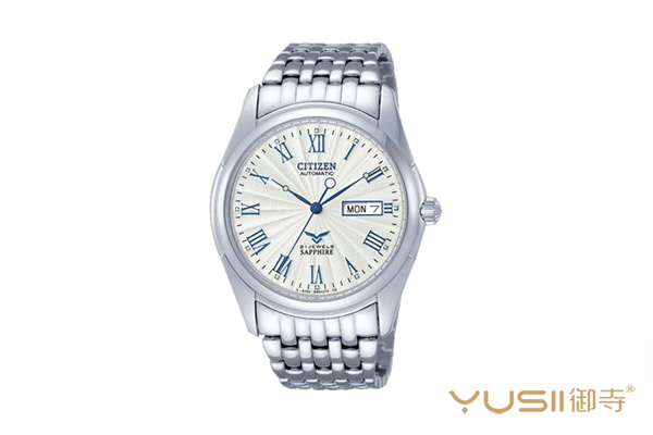 精工和西铁城手表选哪款好?